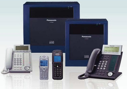 Consultant installation telephone system